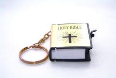 Mini bible Royalty Free Stock Image
