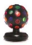 Mini bola del disco Fotografía de archivo