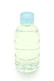 Mini bottled water Stock Photography