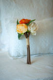 Mini bouquet Royalty Free Stock Images