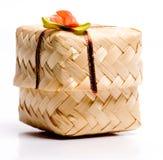 Mini box handicraft Stock Images