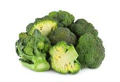 Mini broccoli cabbage Royalty Free Stock Photo