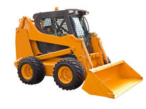 Mini buldozer Stock Photography