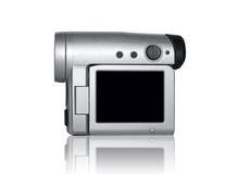 Mini cámara de DV Imagen de archivo