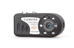 Mini cámara espía Fotografía de archivo libre de regalías