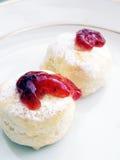 Mini cake Royalty Free Stock Photo