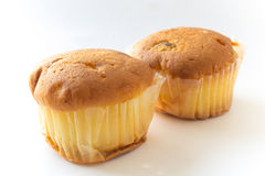 Mini Cake. Two mini cake is Stock Images
