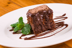 Mini Cake Dessert foto de stock royalty free