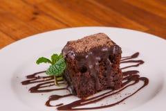 Mini Cake Dessert fotografia de stock royalty free