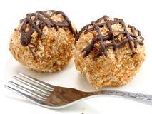 Mini cakes Stock Photo