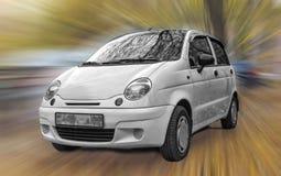 Mini Car Fotos de Stock