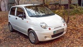 Mini Car Imagem de Stock Royalty Free