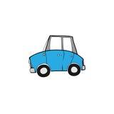 Mini car Stock Photos