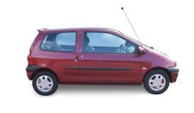 Mini car twingo Royalty Free Stock Image