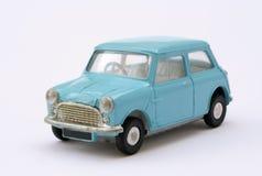 Mini carro modelo foto de stock