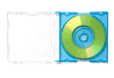 Mini CD Stock Photos