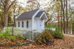 Mini Chapel Fotos de Stock