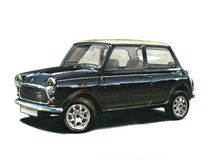 Mini Checkmate Special Edition Stock Photography