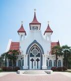 Mini chiesa fotografia stock
