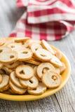 Mini chlebów układy scaleni Zdjęcie Stock