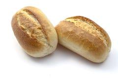 Mini chleb Zdjęcia Stock