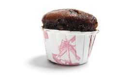 Mini Chocolate Muffin Royalty Free Stock Photo