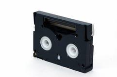 Mini cinta de DV Fotos de archivo libres de regalías