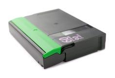 Mini cinta de video de DV Imagen de archivo libre de regalías