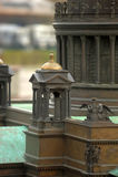 Mini-city Stock Photography