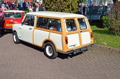 Mini Clubman - Classic Car Stock Images