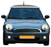 Mini coche Fotos de archivo