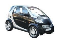 Mini coche Foto de archivo libre de regalías