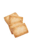 Mini coconut biscuit Stock Photography