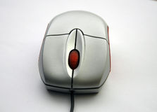 Mini computer mouse royalty free stock images