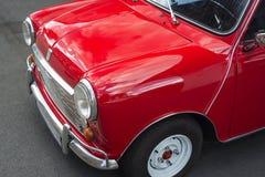 Mini Cooper imagenes de archivo