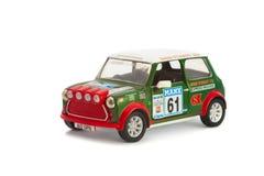Mini- Cooper Arkivbild