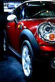 Mini cooper Stock Photography