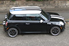 Mini Cooper Images stock