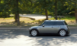 Mini cooper Royalty Free Stock Photos