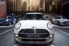 Mini Cooper Royalty Free Stock Image