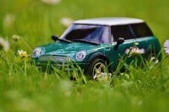 Mini Cooper, Auto, Model, Vehicle Royalty Free Stock Images