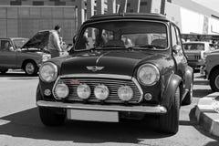 2000 Mini Cooper S Stock Photos