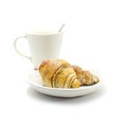 Mini Croissants Royalty Free Stock Photo
