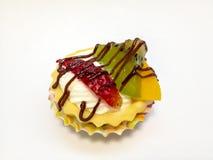 Mini Cup Cake Imágenes de archivo libres de regalías