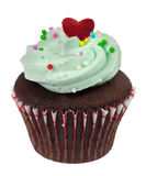 Mini cupcake Royalty Free Stock Photography
