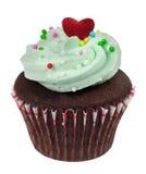 Mini Cupcake Royalty Free Stock Photography