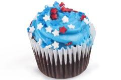 Mini Cupcake Stock Photography