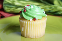 Mini Cupcake Stock Images