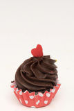 Mini cupcake Stock Photo