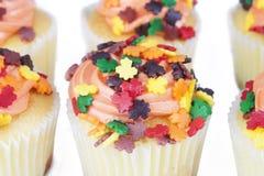 Mini Cupcakes fotografie stock